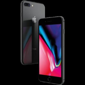 КупитьiPhone 8 Plus 64GB Space Grey в интернет-магазине ReStart