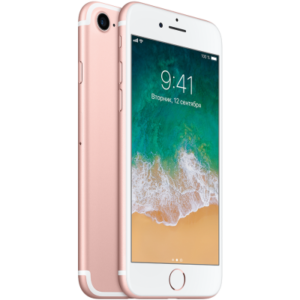 Купить iPhone 7 32GB Rose Gold в интернет магазине ReStart