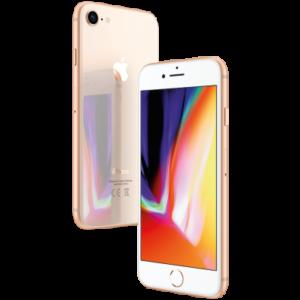 Купить iPhone 8 64GB Gold в интернет магазине ReStart