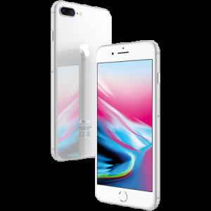 КупитьiPhone 8 Plus 64GB Silver в интернет-магазине ReStart