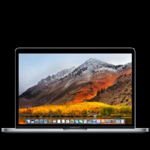 Купить MacBook Pro MPXQ2UA/A интернет-магазине ReStart