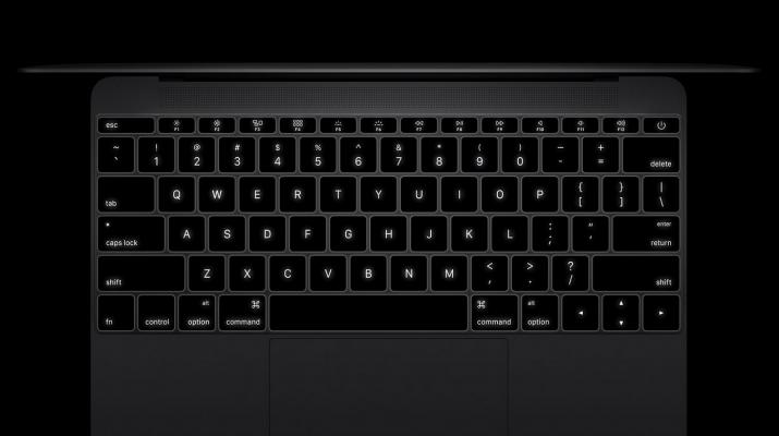 Программа обслуживания клавиатур MacBook и MacBook Pro