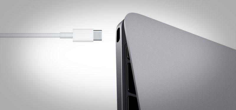 Программа по замене кабелей USB-C для зарядки Apple