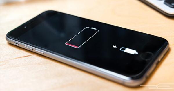 Программа ремонта iPhone 6s в случае проблем с неожиданным выключением