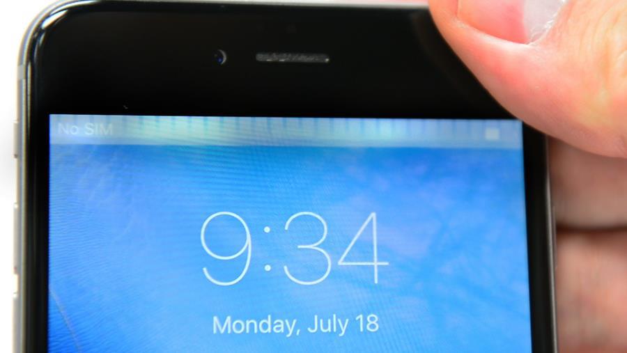 Программа ремонта Multi-Touch для iPhone 6 Plus