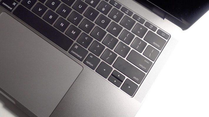 Программа замены аккумуляторов на MacBook Pro 13 дюймов без панели Touch Bar