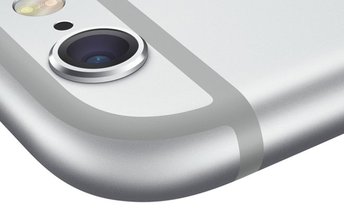 Программа замены камеры iSight для iPhone 6 Plus
