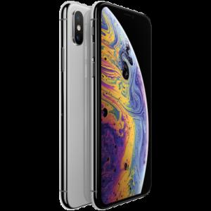 Купить iPhone XS 256GB Silver в интернет магазине Restart