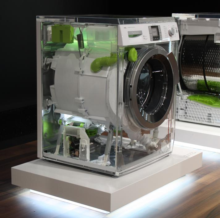 Мы предоставляем гарантию на ремонт стиральных и сушильных машин