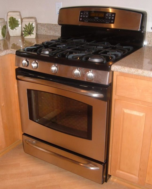 Ремонт духовок и плит на дому