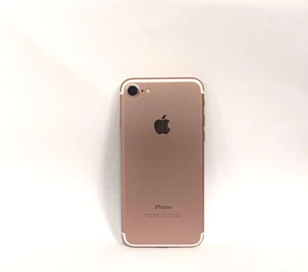 Купить Iphone 7 128Gb Rpse Gold в интернет магазине Restart