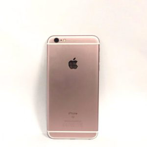 Купить iphone 6s 64 Rose Gold б/у в интернет магазине Restart