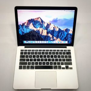 Купить MacBook Pro MF840 в интернет магазине Restart