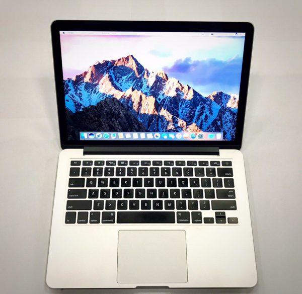 Купить MacBook Pro MF840 в интернет магазине Restart