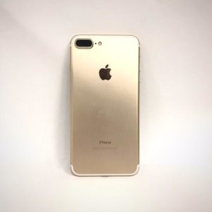Купить iPhone 7+ 128GB Gold в интернет магазине Restart
