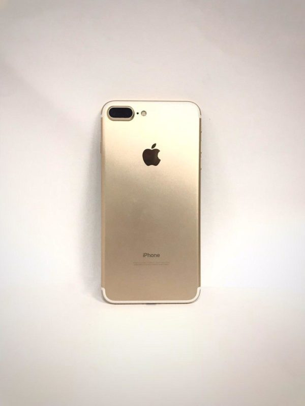 Купить iPhone 7+ 32Gb Gold б/у в интернет магазине Restart