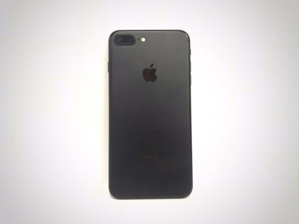 Купить iPhone 7+ 32Gb Black б/у в интернет магазине Restart