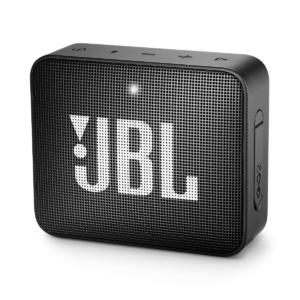 Купить Колонка JBL Go 2 Black в интернет магазине Restart