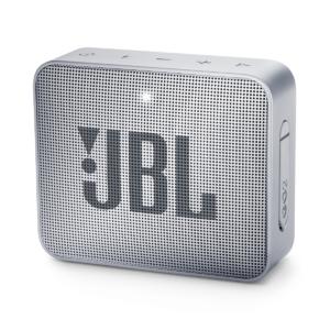 Купить Колонка JBL Go 2 Gray в интернет магазине Restart