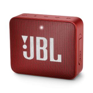 Купить Колонка JBL Go 2 Red в интернет магазине Restart