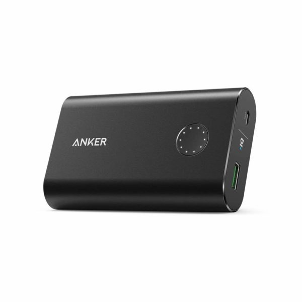 Купить PowerCore Anker Qualcomm Quick Charge в интернет магазине Restart