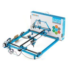 Купить Робот-конструктор Makeblock XY-Plotter Robot Kit v2.0 в интернет магазине Restart