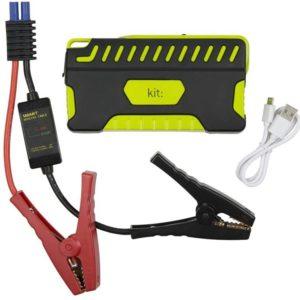 Купить Пусковое устройство для автомобилей Kit Car Jump Starter Power Bank в интернет магазине Restart