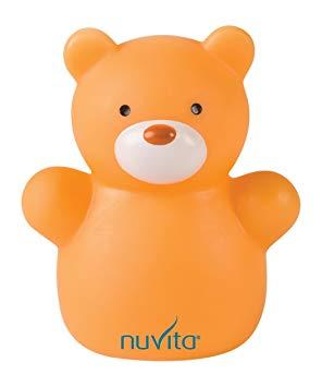 Купить Детский ночничек Nuvita 0м+ 8 см в интерент магазине Restart
