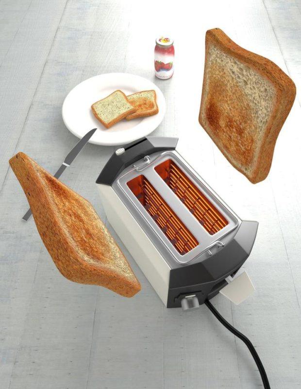 Авторизованный сервисный центр по ремонту тостеров и фритюрниц