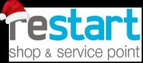Restart Shop & Service Point