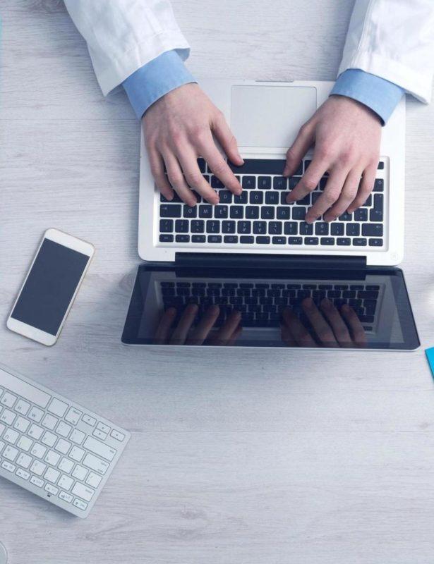 Платный и гарантийный ремонт цифровой техники