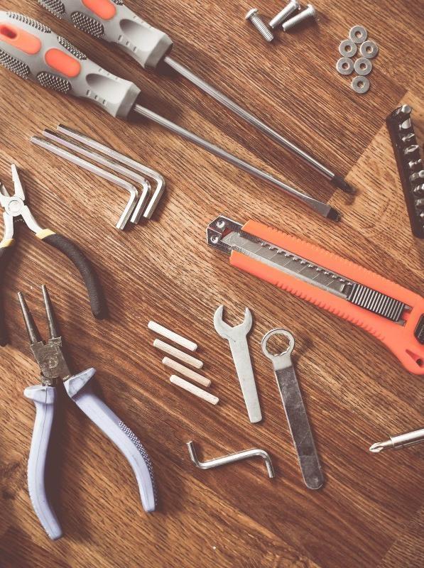 Починим бытовую технику, выполним сложный ремонт