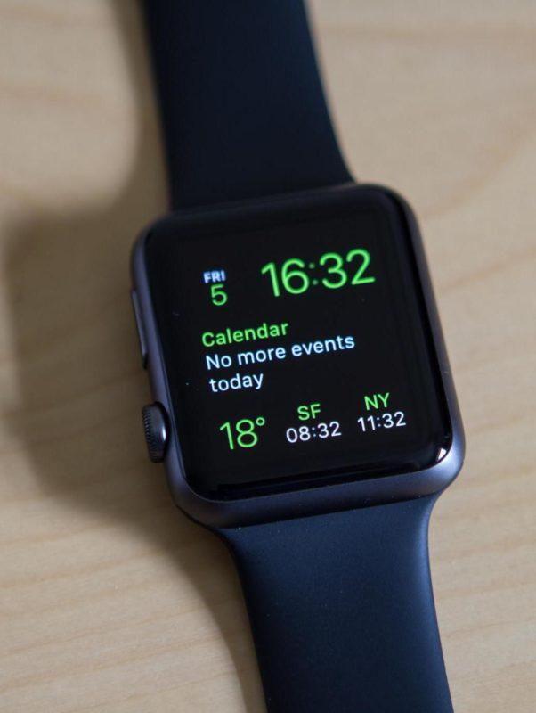 Ремонт Apple Watch в авторизованном сервисном центре Apple