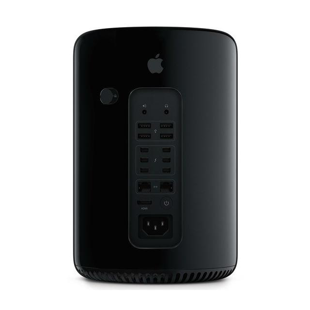 Ремонт Mac Pro и Mac Mini