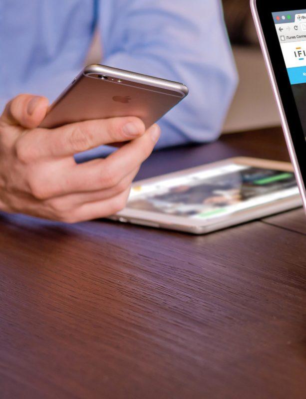 Сервисное обслуживание цифровой техники, гарантия