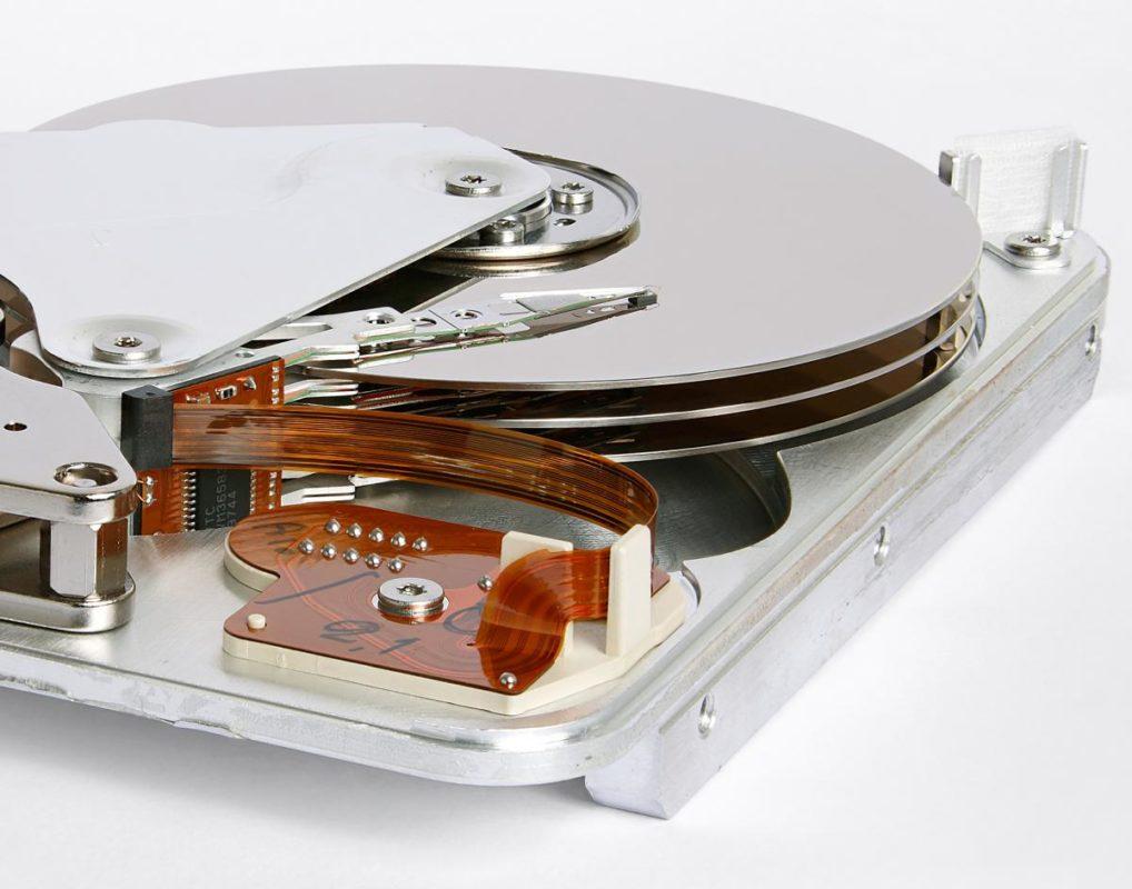 Установка HDD в OptiBay