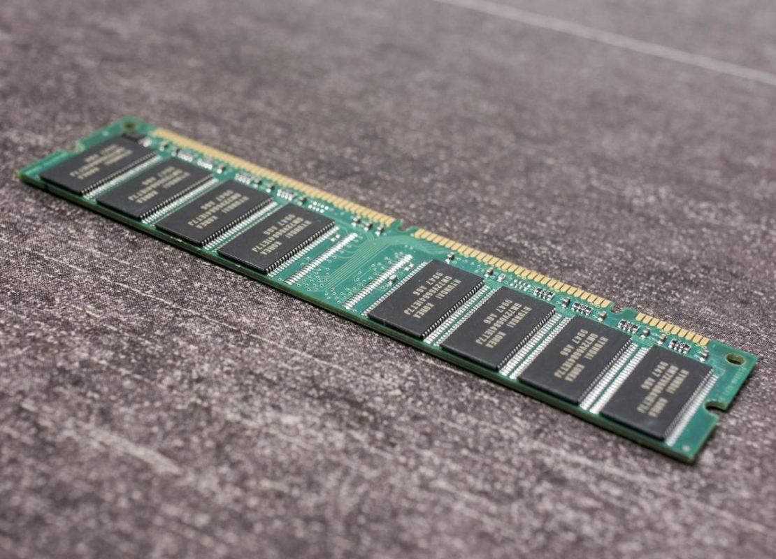 Увеличение объёма оперативной памяти в Mac