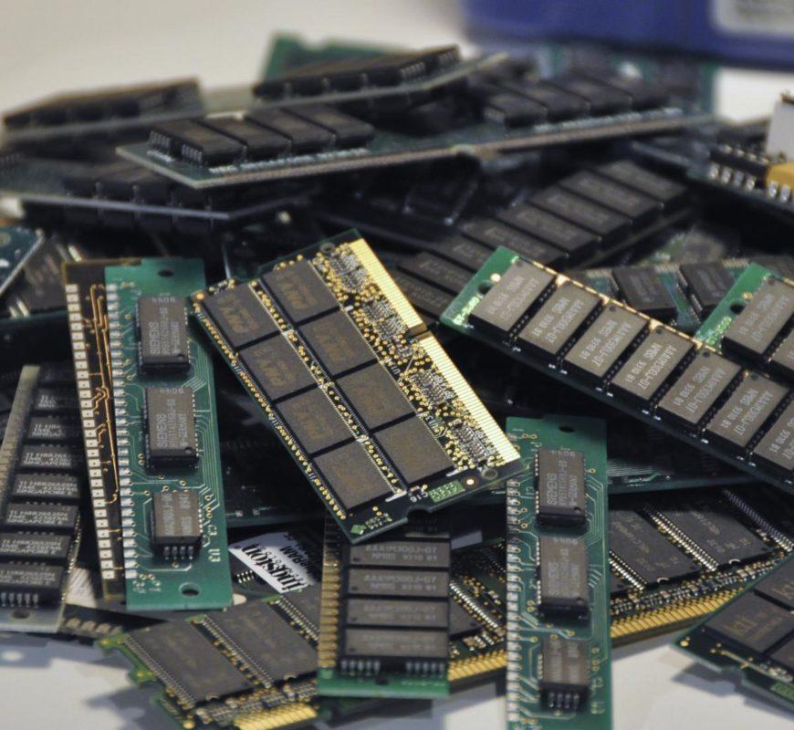 Увеличение объёма RAM в Одессе и Киеве