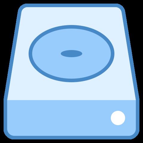 Увеличение объёма жёсткого диска