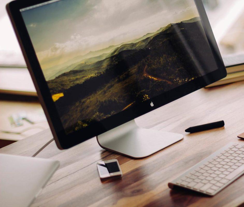 Ремонт iMac в авторизованном сервисном центре Apple
