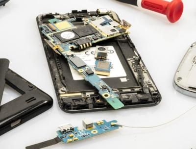 Ремонт iPhone в авторизованном сервисном центре Apple