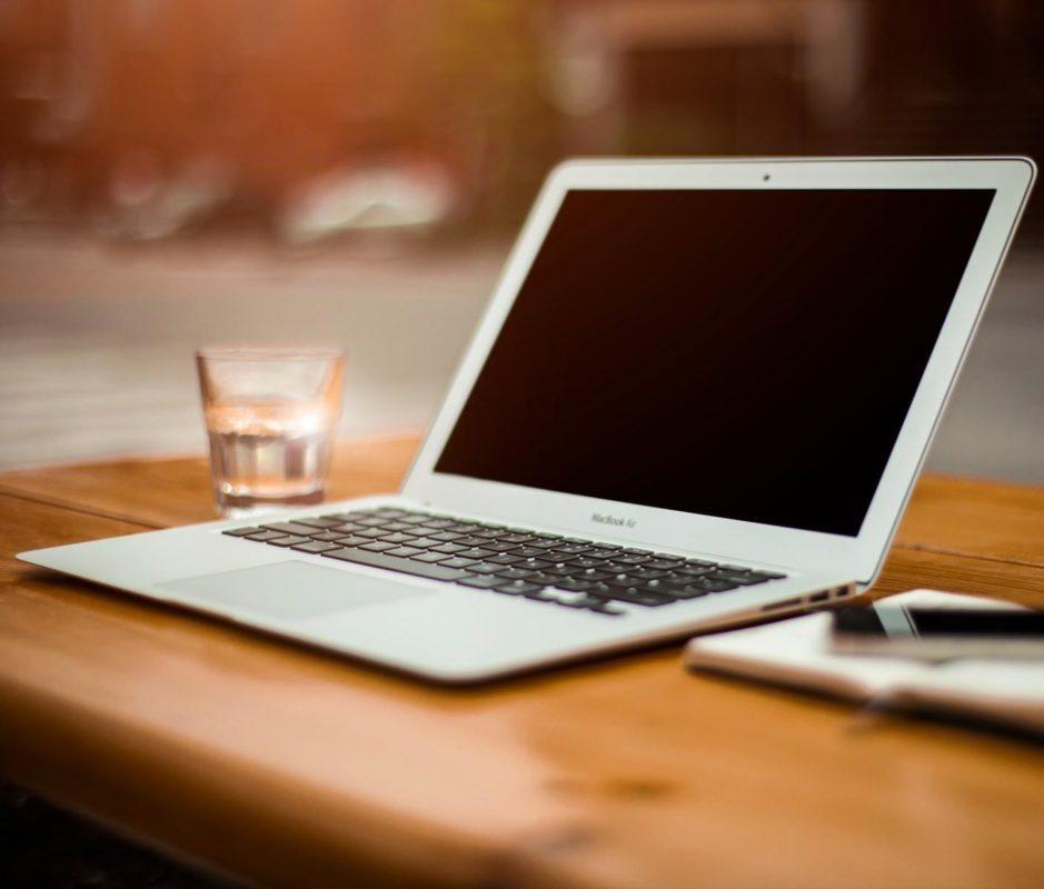 Ремонт MacBook в авторизованном сервисном центре Apple