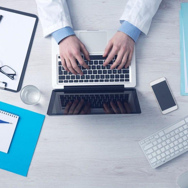 Сервисное обслуживание корпоративной цифровой техники