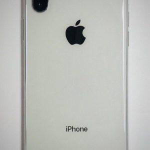 Купить iPhone X 256GB Silver б/у в интернет магазине Restart