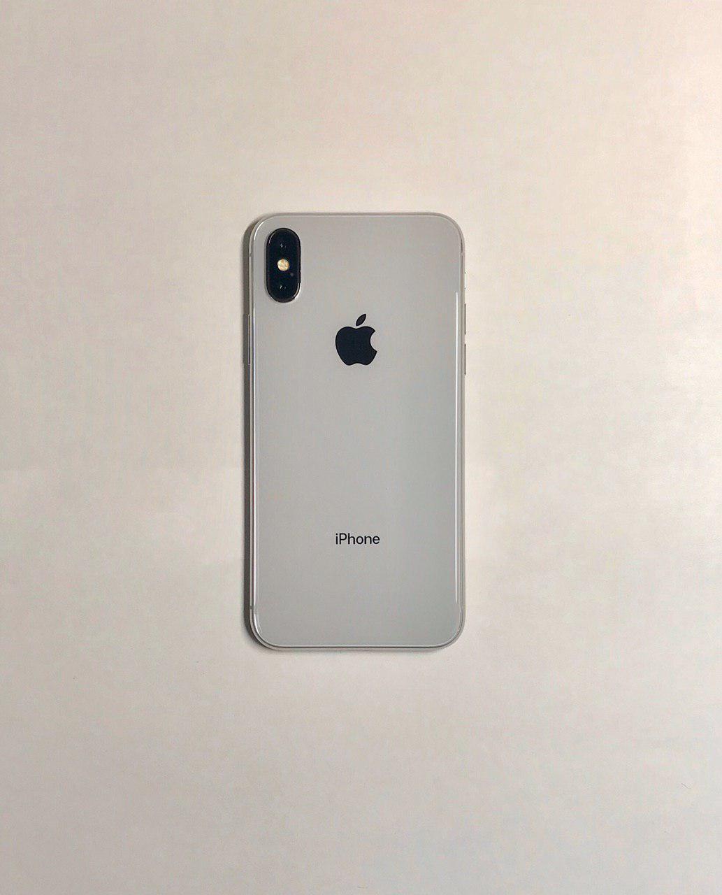 купить iphone x б у