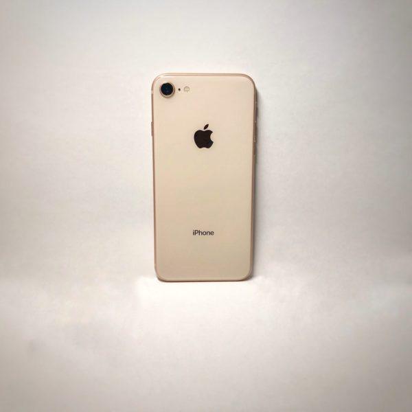 Купить iPhone 8 64Gb Silver б/у в интернет магазине Restart