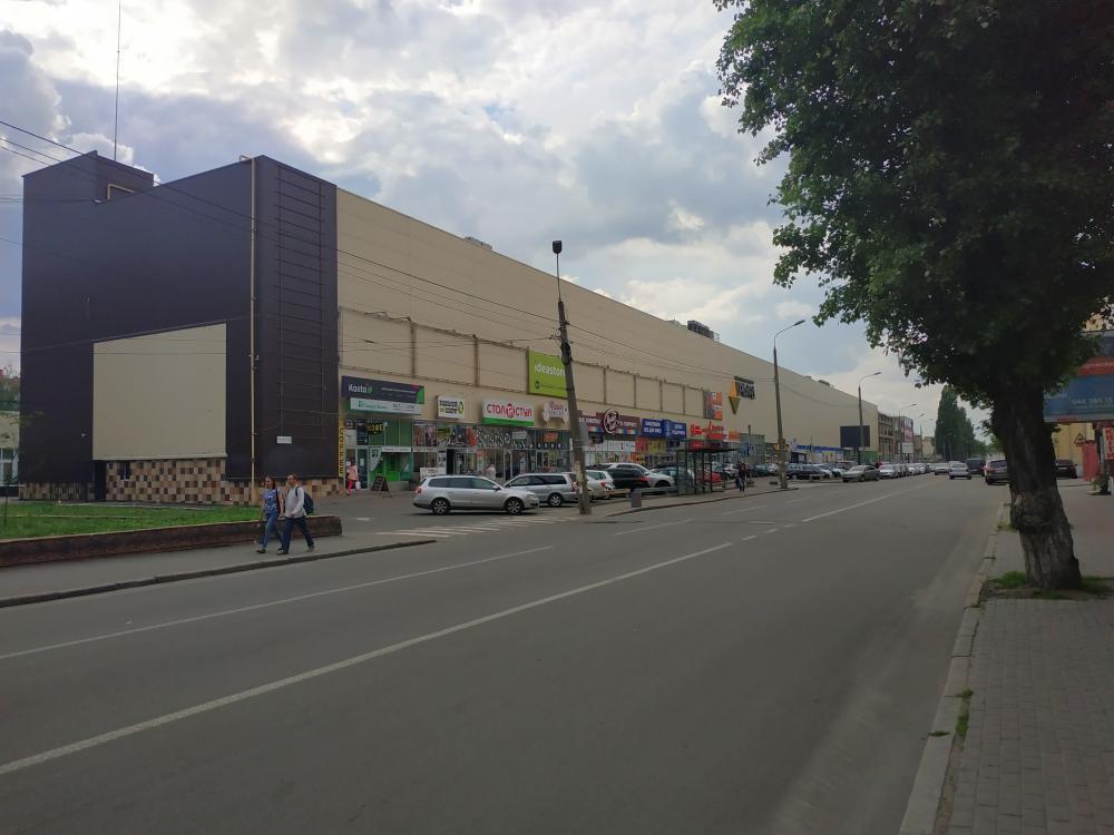 ReStart, Киев, Константиновская, 71