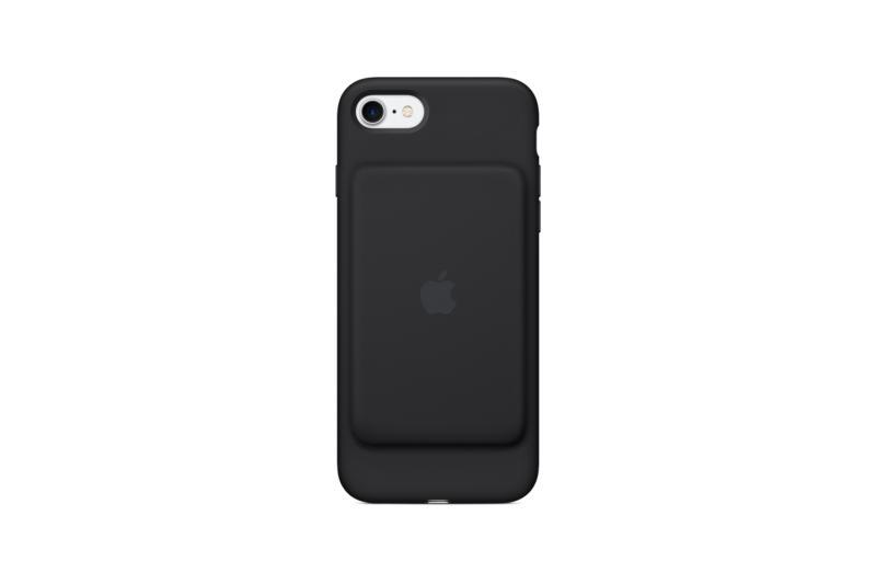 Программа замены чехлов Smart Battery Case для iPhone XS, iPhone XS Max и iPhone XR