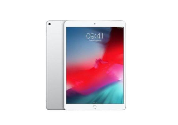 Программа обслуживания iPad Air (3-го поколения) с проблемой «Пустой экран»